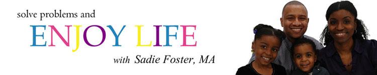 Enjoy Marriage Sadie Foster