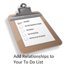 Is your marriage on your todo list? It should be!